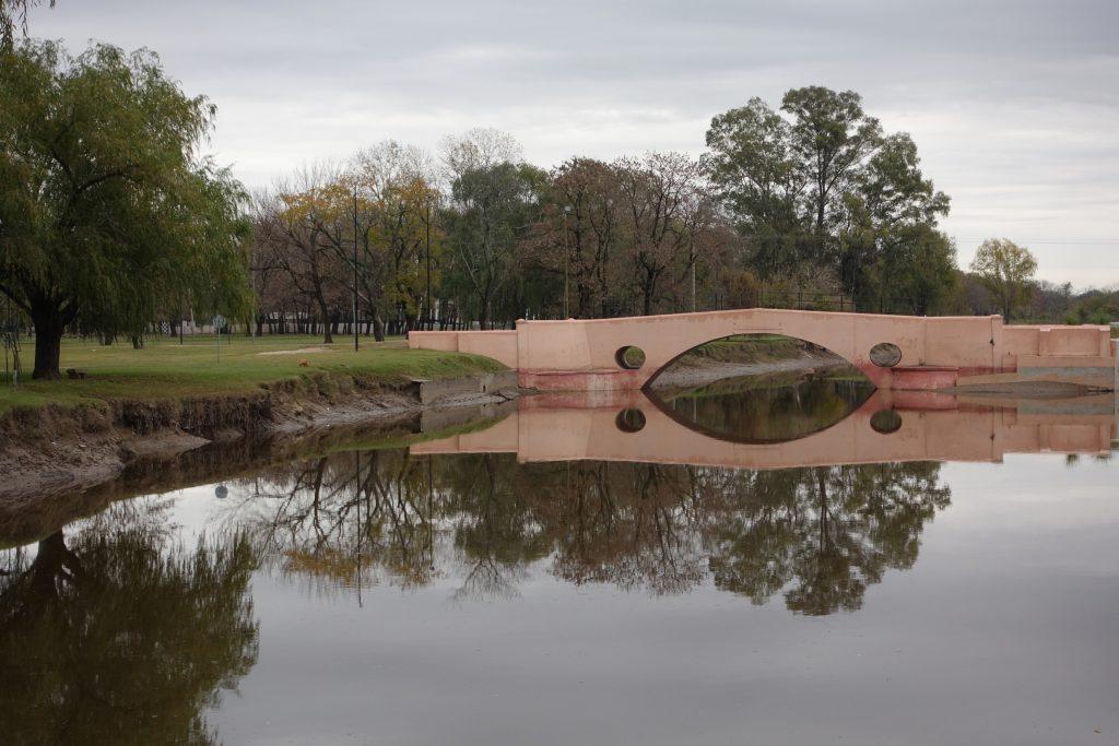San Antonio de Areco - Puente Viejo