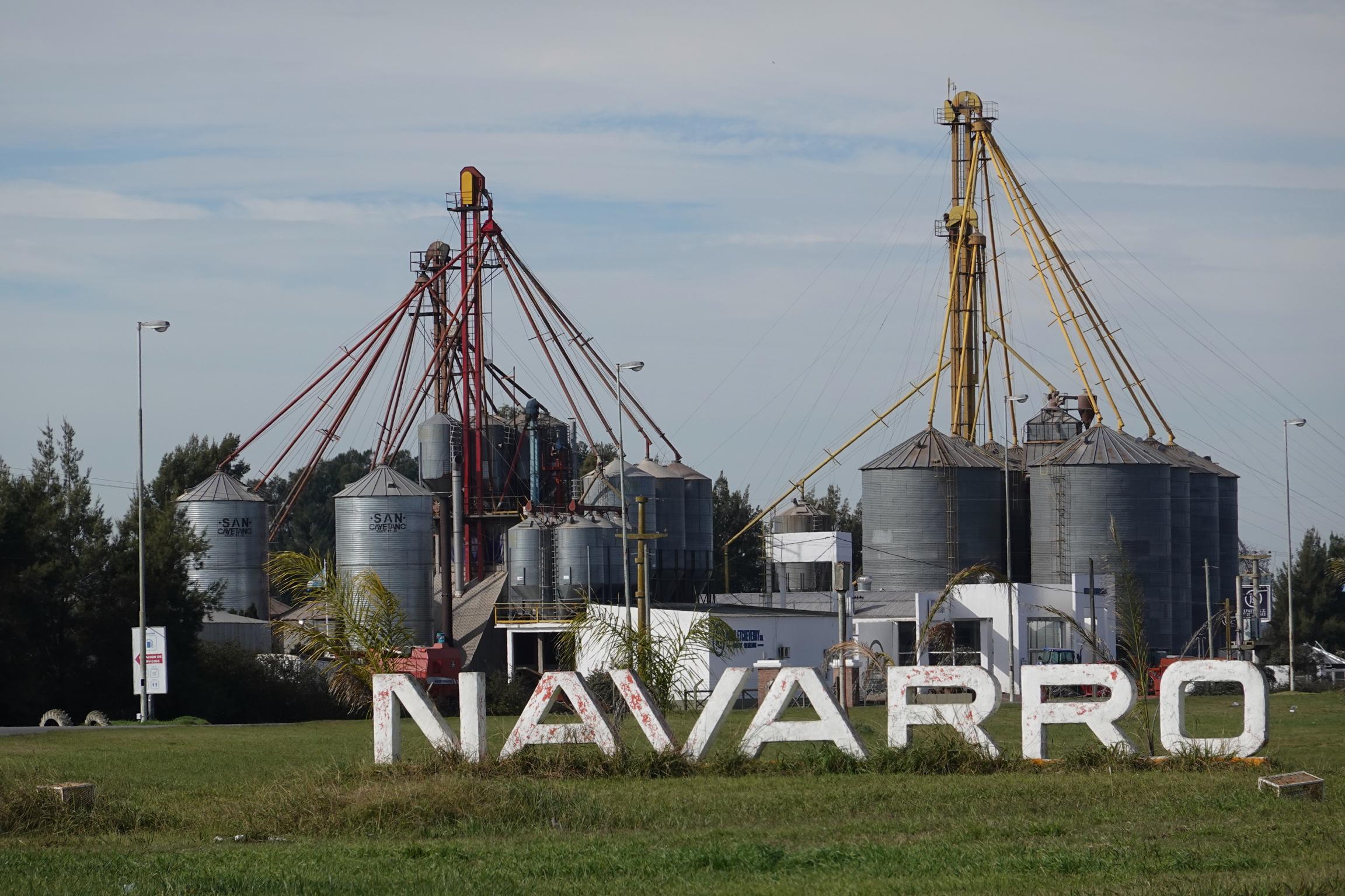 Buenos Aires - Escapada a Navarro